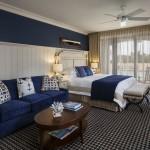 Villas by the Sea - bedroom