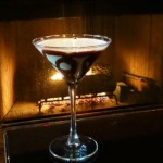 Godiva Cocktail at Sheraton NY Times Square Fireplace_COVER