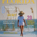 2012 Travel Guide to Florida (3 stories)
