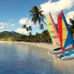 Top 4 reasons to stay at Antigua's Carlisle Bay (JohnnyJet.com, January 2014)