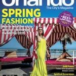 Tampa's Cultural Trail (Orlando Magazine, April 2015)
