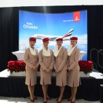 Emirates touches down in Orlando (USAToday.com, Sept. 2, 2015)