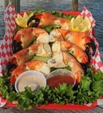 Florida Keys Seafood-Festival