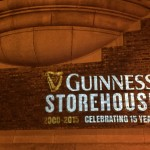 Guinness Storehouse celebrates 15 years (USAToday.com, December 2015)