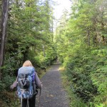 Getting Wild On North Vancouver Island – In the Woods! (GirlsGetaway.com, January 2014)