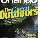 Big Apple Holiday (Orlando Magazine, November 2014)