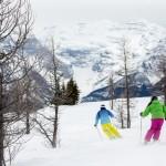 Take Five: Winter in Banff (PASTEMagazine.com, December 2015)