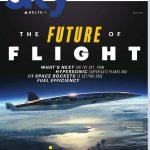 Sun, Space and Sea (Delta Sky Magazine, July 2016)
