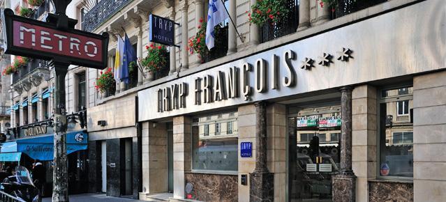 TRYP Francois