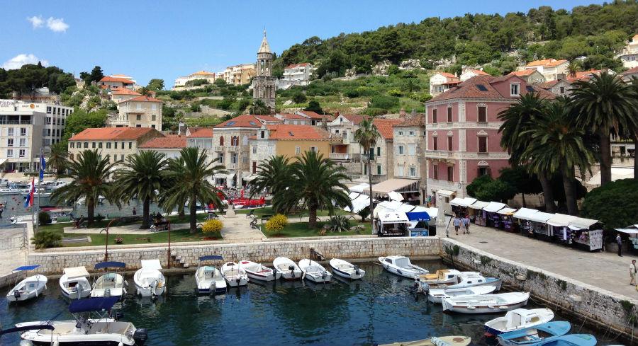 Culture and Coastlines – Croatia