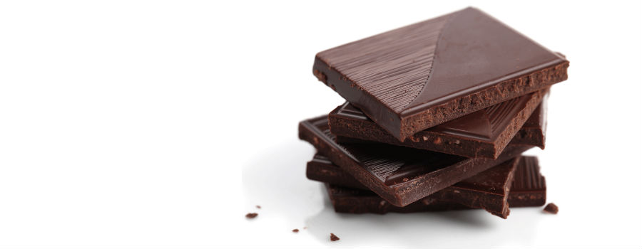 It's National Chocolate Day!