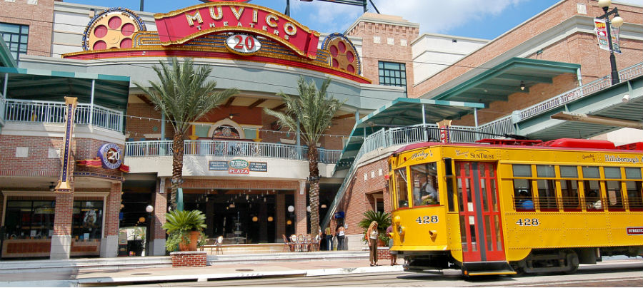Ybor City: Visit a piece of Cuba right within the USA