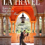 Savoring Bordeaux, Meet Moloka'i (LA Travel Magazine, Winter 2015)