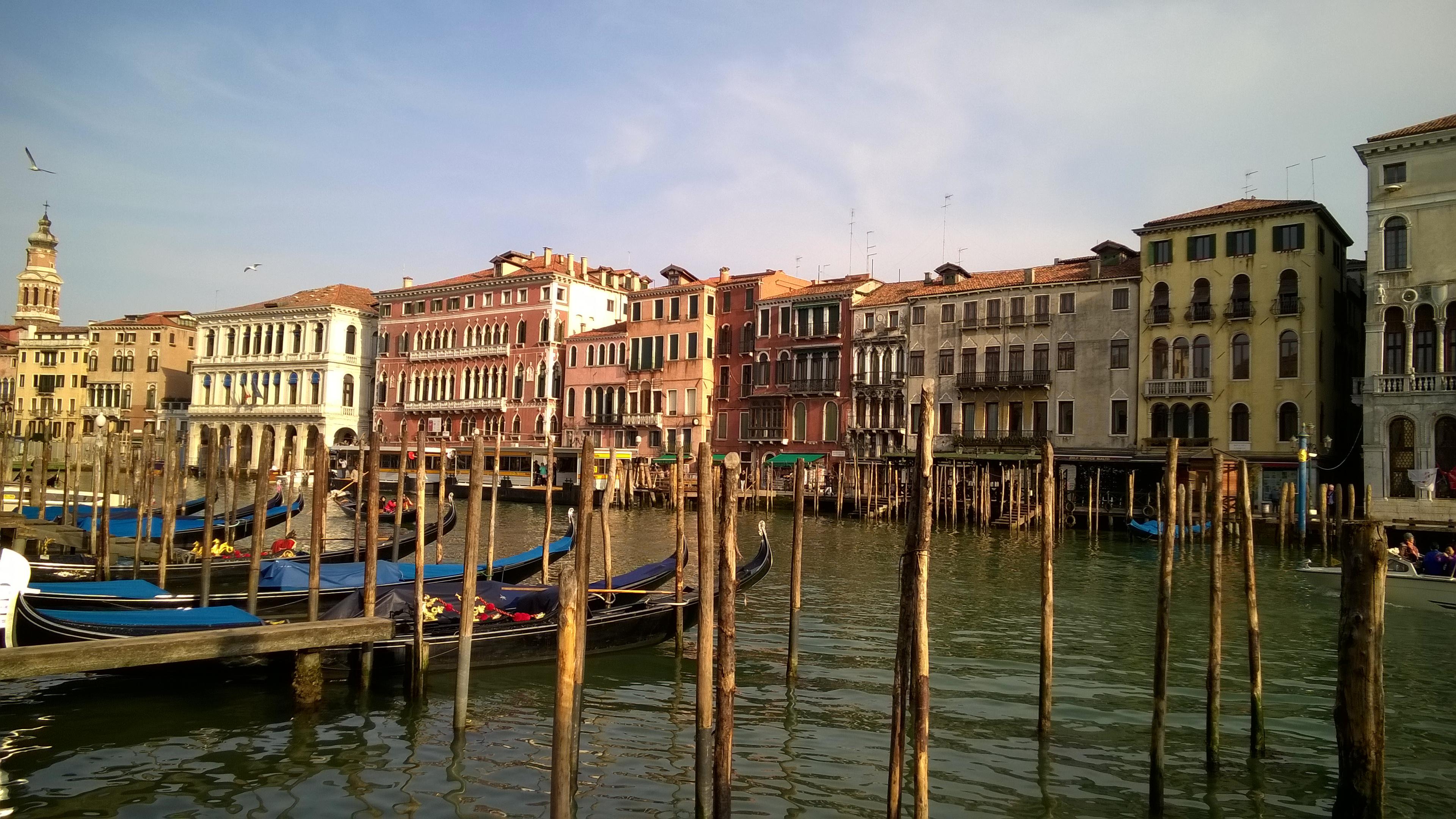 Venice_Susan B. Barnes