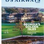 Sun-Kissed Coast (US Airways Magazine, November 2014)