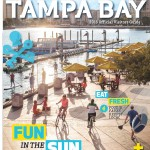 No Passport Required - Ybor City (Visit Tampa Bay: 2016 Official Visitors Guide)