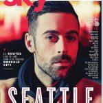 Space Coast's Rising Star (Delta Sky Magazine, May 2016)