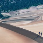 Great Sand Dunes National Park: 10 ways to make the most of your visit (USAToday.com, May 2016, photo credit Patrick Myers, National Park Service)