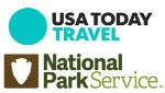 National Parks series on USAToday.com (2016)