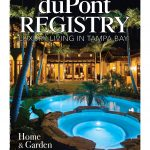 Opal Sands Resort - A New Gem on Clearwater Beach (duPont Registry Luxury Living Tampa Bay, March/April 2016)