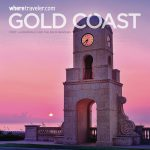 Worth Avenue: Shopping for the Ages (WHERE Gold Coast Guestbook, 2016-17)