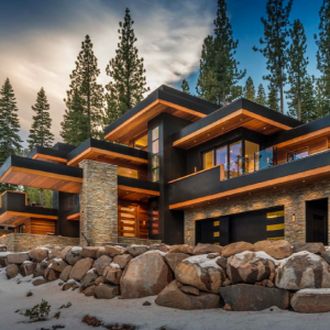 photo: Martis Camp Realty